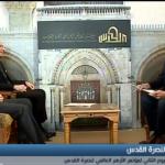 فيديو| قراقع: الخلافات العربية سبب تراجع الوعي بالقضية الفلسطينية