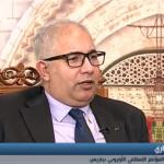 فيديو  محمد البشاري: مؤتمر الأزهر يعكس الدور الريادي لمصر في المنطقة العربية