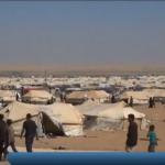 فيديو| الأمم المتحدة تعرب عن قلقها إزاء أوضاع اللاجئين في ريفي إدلب وحماة
