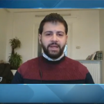 فيديو| مراسل «الغد»: الجيش السوري يشن عمليات في الغوطة