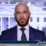 فيديو  باحث: الاستراتيجية الأمريكية في سوريا غامضة وربما تشعل الحرب الباردة الثانية