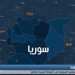 فيديو| الجيش السوري استعاد سيطرته على الغوطة الغربية بالكامل