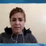 فيديو| مراسلة الغد: قصف مدفعي تركي مستمر على عفرين
