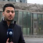 فيديو| تيلرسون يبحث في لندن أزمات الشرق الأوسط