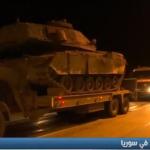 فيديو| فرنسا تدعو إلى عقد جلسة طارئة لمجلس الأمن لبحث الوضع في سوريا