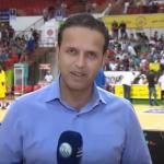 فيديو| انطلاق منافسات النسخة الـ29 من بطولة دبي الدولية لكرة السلة