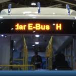 فيديو  شركة إماراتية تطرح أول حافلة كهربائية تم تجميعها بالكامل في البلاد