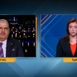 فيديو| برلماني عراقي: إجراء الانتخابات التشريعية في موعدها يخل بمبدأ تكافؤ الفرص