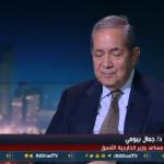 فيديو| دبلوماسي سابق: إثيوبيا لا تستطيع مناطحة مصر بشأن سد النهضة