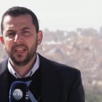 فيديو| مراسل الغد يكشف تفاصيل لقاء نائب الرئيس الأمريكي مع نتنياهو