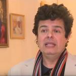 فيديو  «قلوب دافئة» عنوان المعرض الأخير لفريد فاضل