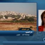 فيديو  مراسلة الغد: قصف تركي عنيف على الأحياء السكنية بعفرين