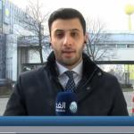 فيديو| مراسل الغد: محادثات فيينا تسعى للوصول إلى حل سياسي في سوريا