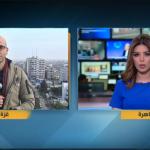 فيديو| مراسل «الغد»: طائرات الاحتلال تشن 6 غارات على رفح جنوبي غزة