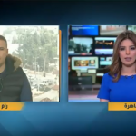 فيديو| مراسل «الغد»:  إصابة 10 فلسطينيين واعتقال 10 آخرين في اقتحام الاحتلال مخيم الدهيشة