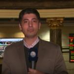 فيديو| مراسل الغد يرصد تداولات البورصة المصرية في أول أسبوع من 2018