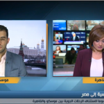 فيديو| مراسل الغد: السائح الروسي يفضل مصر على تركيا والبلدان الأوروبية