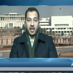 فيديو| مراسل الغد: استثمارات الصين وروسيا تغني باكستان عن المساعدات الأمريكية