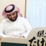 تركي آل الشيخ: مشروع الأهلي المصري لم يكلف السعودية ريالا واحدا