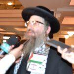زعيم «ناطوري كارتا» اليهودية: إسرائيل دولة صهيوينة وليس من حقنا احتلال فلسطين