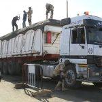 فيديو| الجيش المصري يعزز إجراءات تأمين المعابر والمعديات على قناة السويس