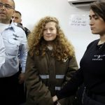 محكمة إسرائيلية تمدد اعتقال الطفلة عهد التميمي إلى يوم الأربعاء المقبل