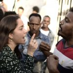 الأمم المتحدة تحث إسرائيل على إيجاد حلول لقضية المهاجرين الأفارقة