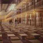 أنفاق ضخمة تحت القدس لحلّ مشكلة عدم كفاية المقابر للإسرائيليين