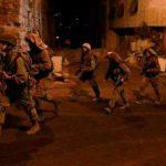الاحتلال يغتال فلسطينيا بجنين ويعتقل آخرين
