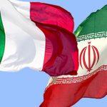 إيطاليا وإيران توقعان اتفاق استثمار بخمسة مليارات يورو