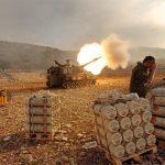 تقرير المخاطر العالمية يحذر من نشوب مواجهة عسكرية في الشرق الأوسط