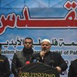غزة تواصل المظاهرات المعارضة لقرار ترامب بشأن القدس