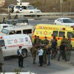 الاحتلال يعتقل شابا في القدس بشبهة محاولة تنفيذ عملية دهس ضد جنوده