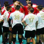 منتخب مصر لكرة اليد يصعد للقاء تونس بنهائي أفريقيا بالجابون