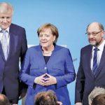 «تحالف الضرورة في ألمانيا»: الفوز «الخجول» ينقذ أقوى حكومة أوروبية