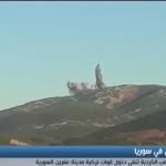 فيديو| الجيش التركي يتوغل في عفرين رغم الرفض الدولي والإقليمي