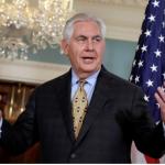 مسؤول أمريكي: إيران محور محادثات تيلرسون في أوروبا الأسبوع القادم