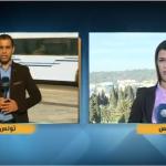 فيديو| مراسلا الغد: تظاهرات تونسية مع بدء الحكومة تطبيق الموازنة الجديدة