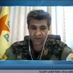 فيديو  «حماية الشعب الكردية»: أردوغان يحاول استكمال خلافة داعش