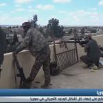 فيديو| دمشق: الجيش عازم على إنهاء كل أشكال الوجود الأمريكي في سوريا