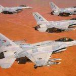 شاهد| القوات الإماراتية تقصف آلية عسكرية تابعة لميليشيا الحوثي