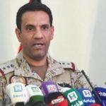 الدفاعات السعودية تعترض صاروخا أطلقه الحوثيون على نجران