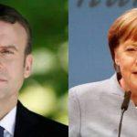 ألمانيا وفرنسا: «أوروبا .. أولا» في مواجهة «أمريكا .. أولا»