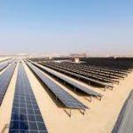 مصدر الإماراتية تستكمل تمويلا مشروع للطاقة الشمسية في الأردن بقيمة 188 مليون دولار