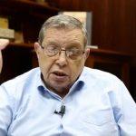 وفاة عضو اللجنة التنفيذية لمنظمة التحرير الفلسطينية غسان الشكعة