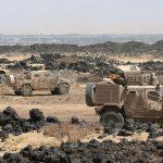 مقتل وإصابة عشرات الحوثيين بهجوم للجيش اليمني شرق صعدة