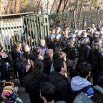 «نيويورك تايمز»: احتجاجات إيران ليست سوى البداية