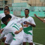 اتحاد البليدة يحقق المفاجأه بالفوز على شبيبة الساورة بالدوري الجزائري
