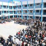 منظمات غير حكومية تحذر من تأثير تقليص دعم الأونروا على قطاع التعليم