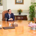 مصر: أنباء عن تعديل وزارى خلال 48 ساعة